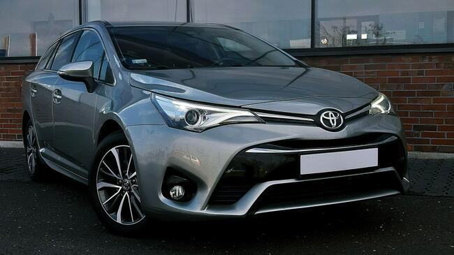 Toyota Avensis Krajowa, Premium, Sosnowiec - zdjęcie 3