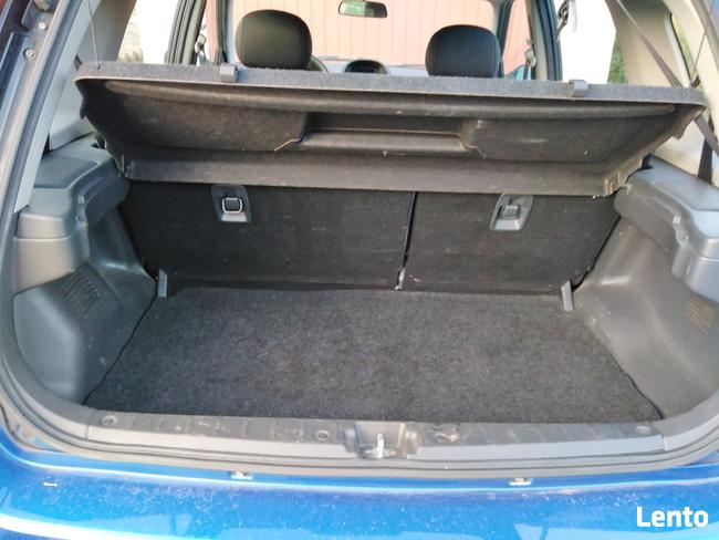 Subaru Justy 3 Iwonicz-Zdrój - zdjęcie 7