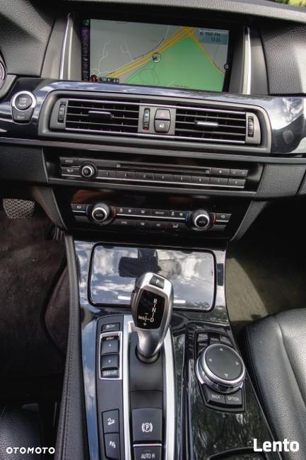 BMW Seria 5 cena do negocjacji Sosnowiec - zdjęcie 10