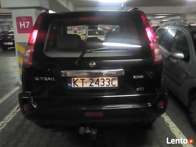 Nissan X-trail z 2007 roku, Tarnów ! Nowy Sącz - zdjęcie 11
