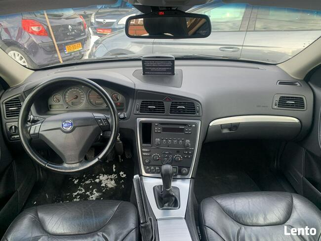 Volvo V70 II 2.4D5 185KM 2007r. Climatronic Xenon Skóra Alufelgi Sokołów Podlaski - zdjęcie 9