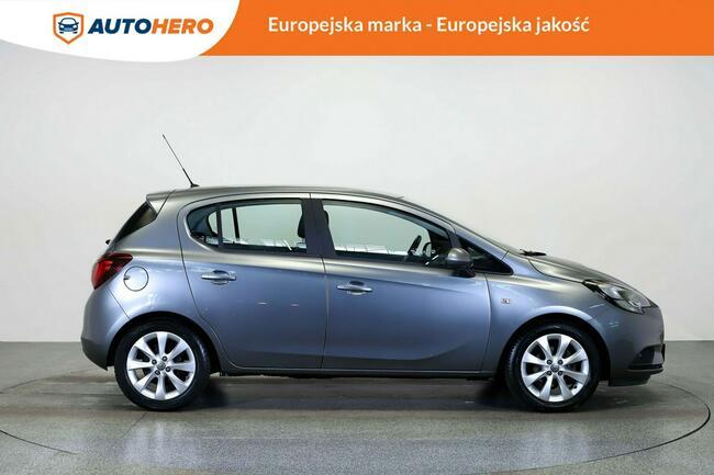 Opel Corsa DARMOWA DOSTAWA, klimatyzacja , multifunkcja, 1 Właściciel, Warszawa - zdjęcie 7