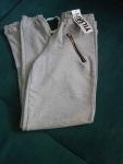 Spodnie dresowe damskie z kieszeniami s-xl Elbląg - zdjęcie 4