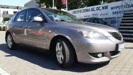 Mazda 3 1.6 105 KM Exclusive w kraju od 2017 Tychy - zdjęcie 4