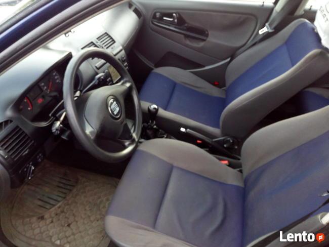 Seat Cordoba Vario Latino 1.9TDI klima Górna - zdjęcie 8