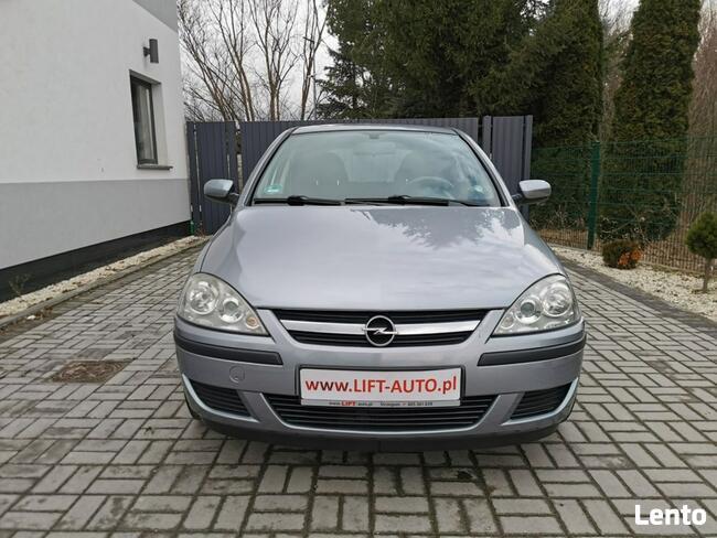 Opel Corsa 1.2 Benzyna 80KM # Klimatronik # Kamera Cofania # Gwarancja Strzegom - zdjęcie 2