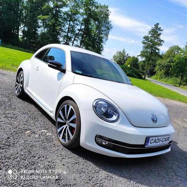 Volkswagen Beetle Super stan. Goczałkowice-Zdrój - zdjęcie 3