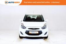 Hyundai ix20 DARMOWA DOSTAWA Klimatyzacja, Hist.serwisowa Warszawa - zdjęcie 10