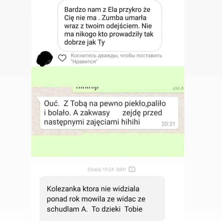TRENER PERSONALNY - MARZENIA SIĘ SPEŁNIAJĄ ! Gdańsk - zdjęcie 11