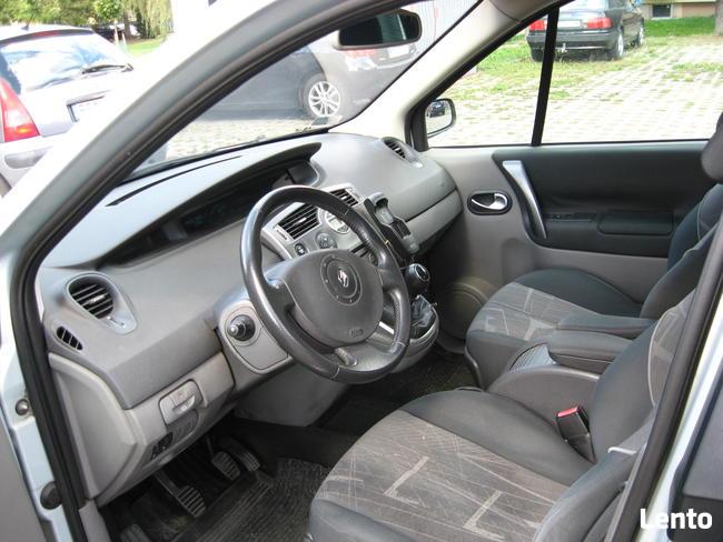 Sprzedam Renault Scenic 2 Sanok - zdjęcie 2