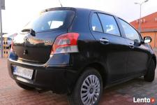 Toyota Yaris 2011 Hatchback 1.3, VV-Ti, mały przebieg! Gdynia - zdjęcie 6