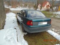 Sprzedam auto OPEL ASTRA 1,4 Serednica - zdjęcie 4