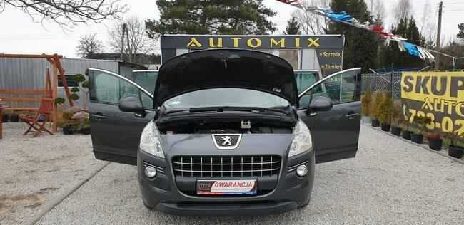 Peugeot 3008 LPG do 2029r. MEGA Stan, GWARANCJA,Zamiana. PL Świdnica - zdjęcie 12