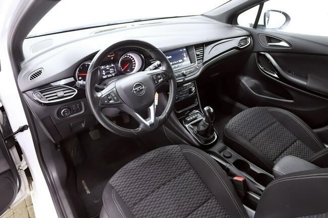 Opel Astra DARMOWA DOSTAWA, Navi, Klimatyzacja, PDC, I właściciel Warszawa - zdjęcie 12