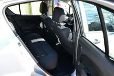 Suzuki Splash 1.0i 68KM Klimatyzacja OPŁACONY Łuków - zdjęcie 12