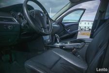 BMW E61 530XD LCI Polift Skóra DVD 4x4 BIXENON Duża navi Led Świdnik - zdjęcie 10