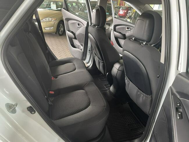 Hyundai ix35 ZOBACZ OPIS !! W podanej cenie roczna gwarancja Mysłowice - zdjęcie 11
