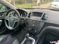 Opel Insignia 2011r Nowa Huta - zdjęcie 4