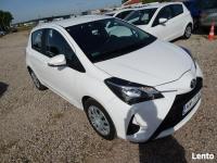 Toyota Yaris 1.0 Salon PL! 1 wł! ASO! FV23%! Transport GRATIS Warszawa - zdjęcie 3