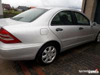 Mercedes- Benz Klasa C, mały przebieg ! Chojnice - zdjęcie 5