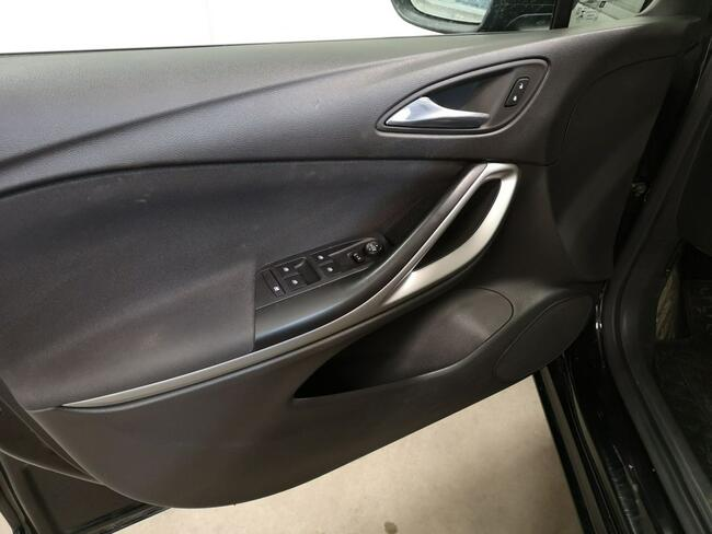 Opel Astra 1.6 110 KM, faktura VAT 23%, opłacony, transport GRATIS Niepruszewo - zdjęcie 9