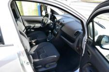 Suzuki Splash 1.0i 68KM Klimatyzacja OPŁACONY Łuków - zdjęcie 8