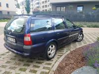 Opel Vectra B 1.6 benz // Klima // Alu // NOWY PRZEGLĄD Psie Pole - zdjęcie 5