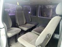 Mercedes Vito 2.2 118 CDI  Bez korozji 9 Osobowy Polecam Chodzież - zdjęcie 12