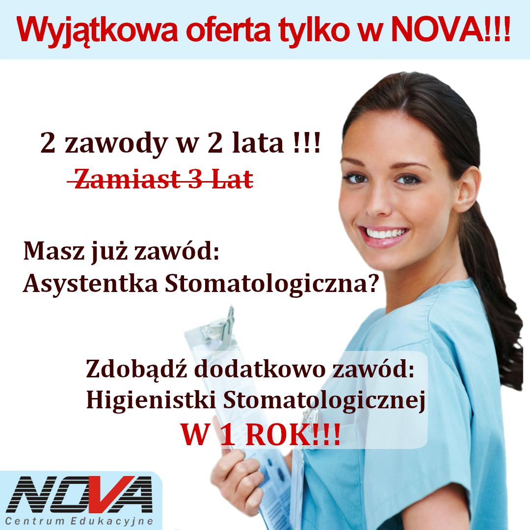 Higienistka stomatologiczna Lublin - zdjęcie 1