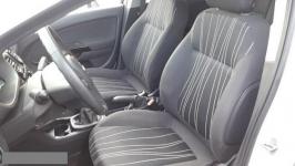 Opel Corsa 1,4 16v klimatyzacja bez wypadkowa z Niemiec opłacona Szczytniki nad Kaczawą - zdjęcie 11
