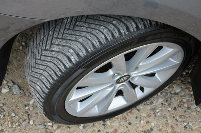 Hyundai i40 Opłacony 1.7CRDI 136KM Serwis Kamera Navi Led Gwara Kutno - zdjęcie 11
