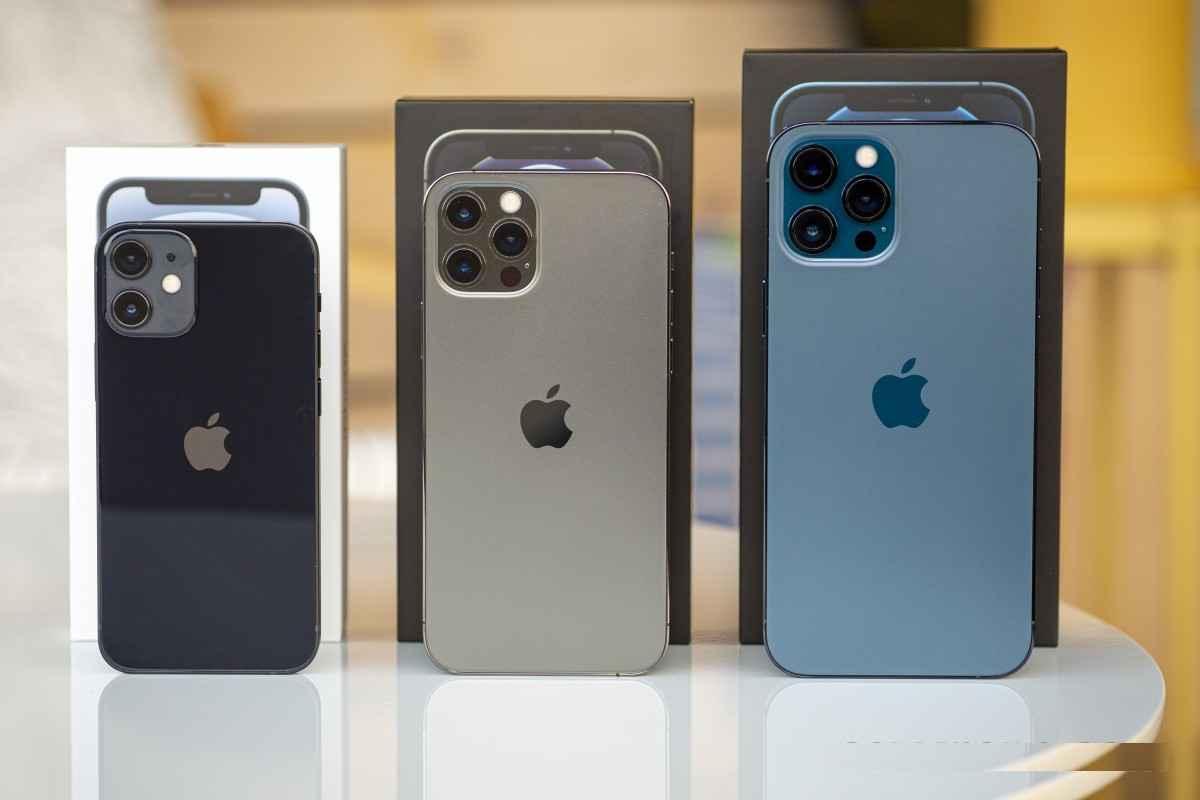hurtowych Apple iPhone 13 Pro Max, iPhone 13 Pro, iPhone 13, iPhone 12 Nowa Huta - zdjęcie 1