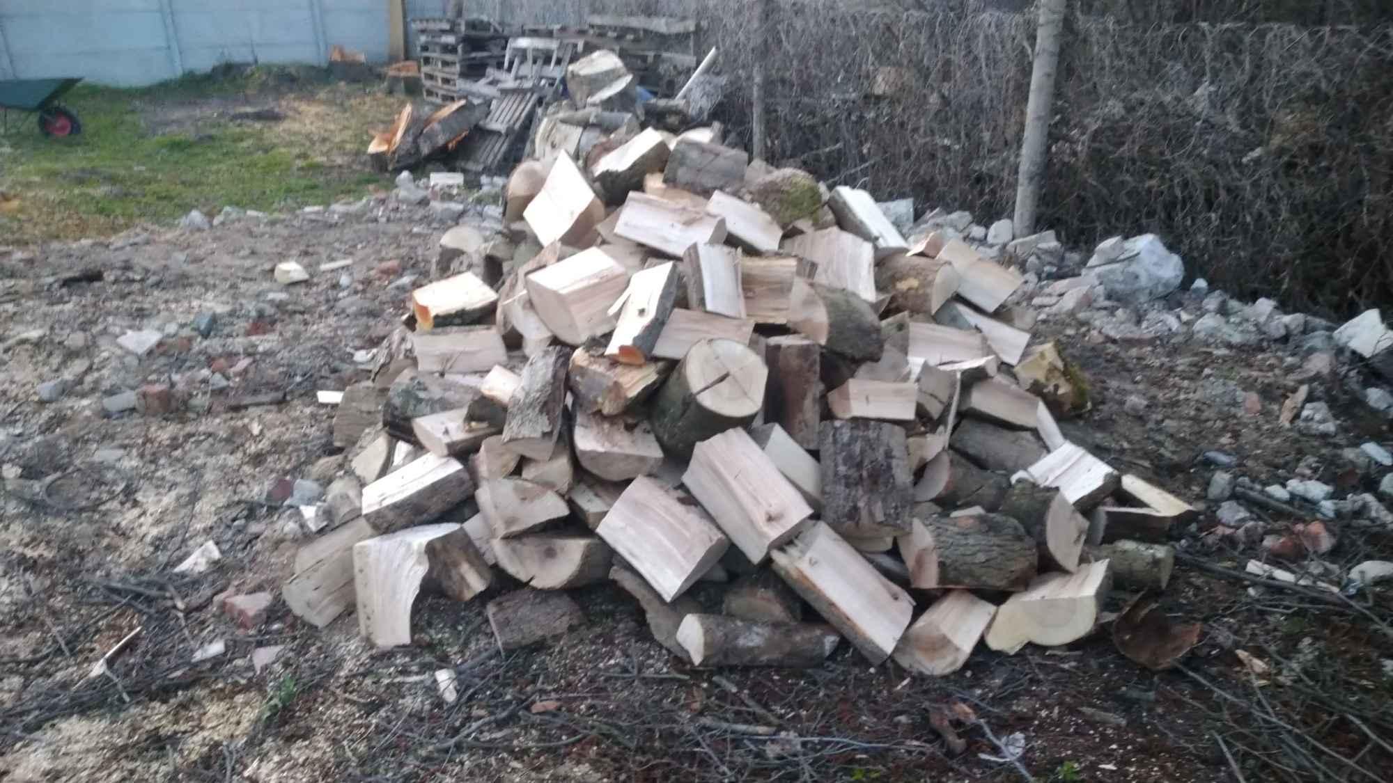 Drewno opałowe Podrzewie - zdjęcie 2