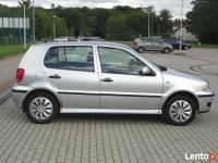 Gratka. VW Polo 1.4, model 6N2, 75 KM, benzyna, rocznik 2001 Bełchatów - zdjęcie 3