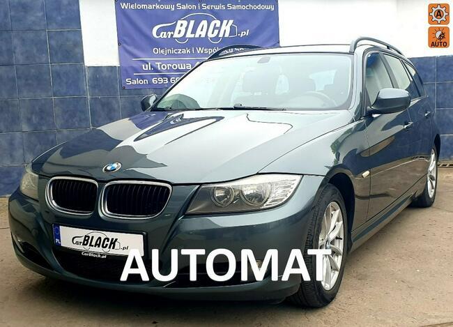 BMW 318 Pisemna Gwarancja 12 m-cy Konin - zdjęcie 1