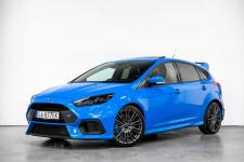 Ford Focus RS 2.3 EcoBoost 350KM, Salon PL, 100% bezwypadkowy, FV 23%. Węgrzce - zdjęcie 1