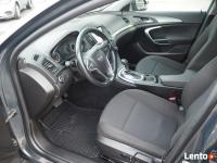 Opel Insignia 2,0 CDTI 170KM Automat, Nawigacja Gdańsk - zdjęcie 7