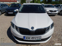Škoda Octavia 1.6 TDI Salon PL! 1 wł! ASO! FV23%! Transport GRATIS Warszawa - zdjęcie 2