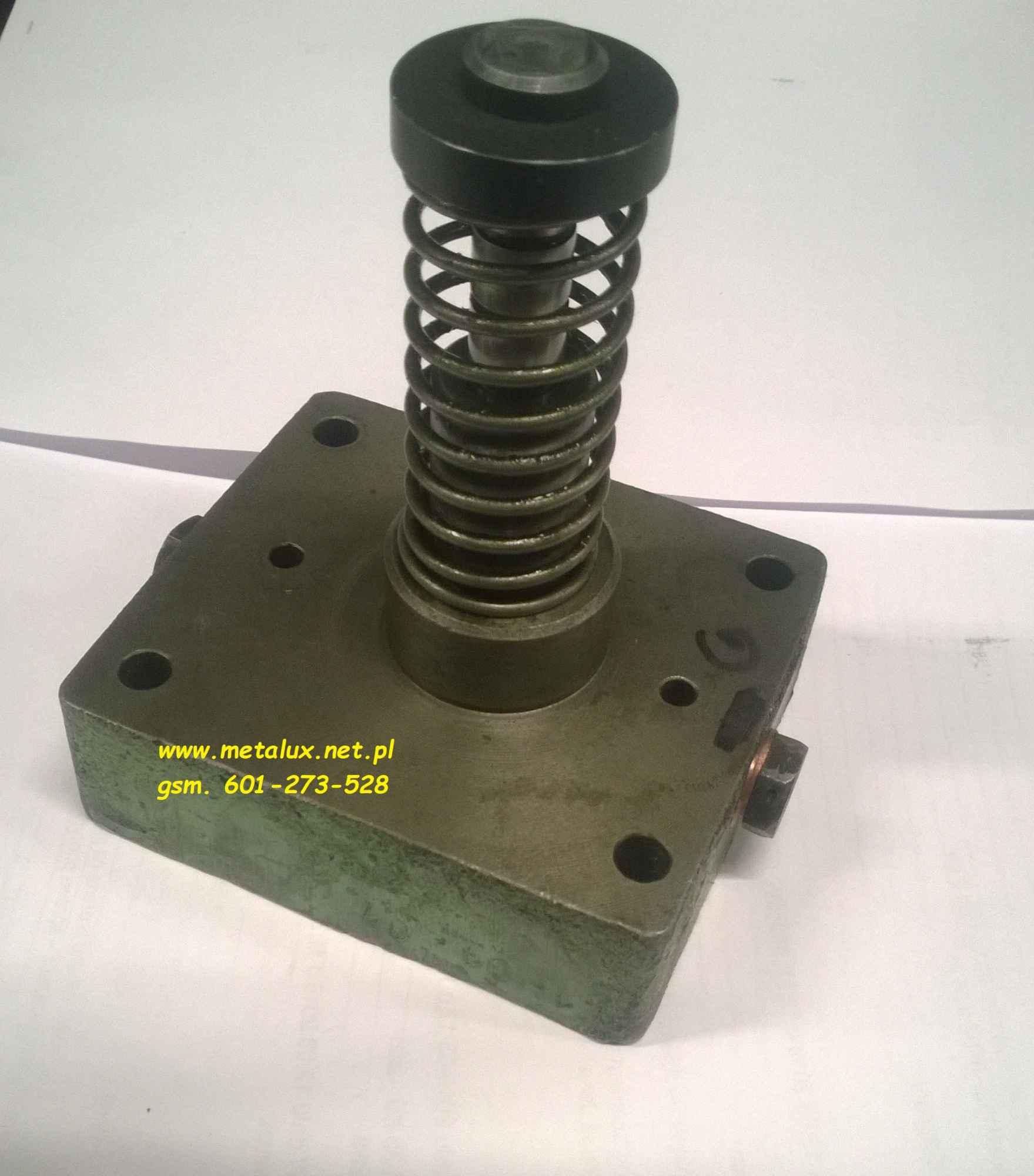Pompa oleju do tokarki TUJ-48 tel.601273528 Syców - zdjęcie 1