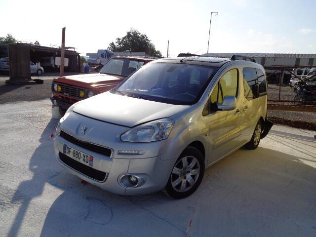 Peugeot Partner Tepee Lublin - zdjęcie 2