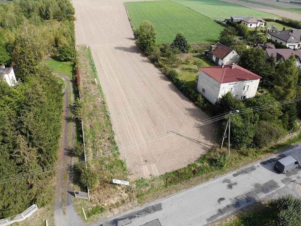 Sprzedam działkę budowlaną Radomsko Radomsko - zdjęcie 3