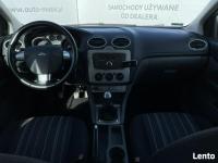 Ford Focus 1,6 TDCI Trend SalonPL-od Dealera Wejherowo - zdjęcie 12