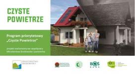Czyste Powietrze - dofinansowanie, wnioski, audyty Jasło - zdjęcie 1