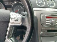 Ford S-Max 2.0TDCI Climatronic Alu Serwis Piekny z Niemiec Radom - zdjęcie 11