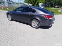 Opel Insignia Brudzew - zdjęcie 3