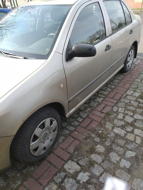Sprzedam Fabia sedan 2005 Sosnowiec - zdjęcie 3