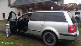 Volkswagen Passat B5 kombi Łapsze Wyżne - zdjęcie 3