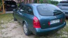 Nissan primera tanio do jazdy Siedlanka - zdjęcie 4