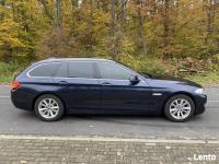 BMW serii 5 f11 2010r. Gostynin - zdjęcie 5