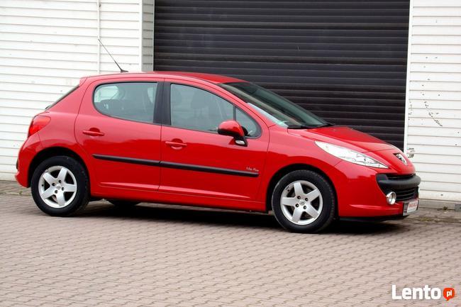 Peugeot 207 Klimatyzacja / Gwarancja / 2009r Mikołów - zdjęcie 5